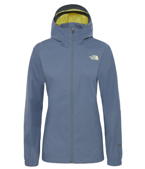 The North Face Womens Quest Jacket